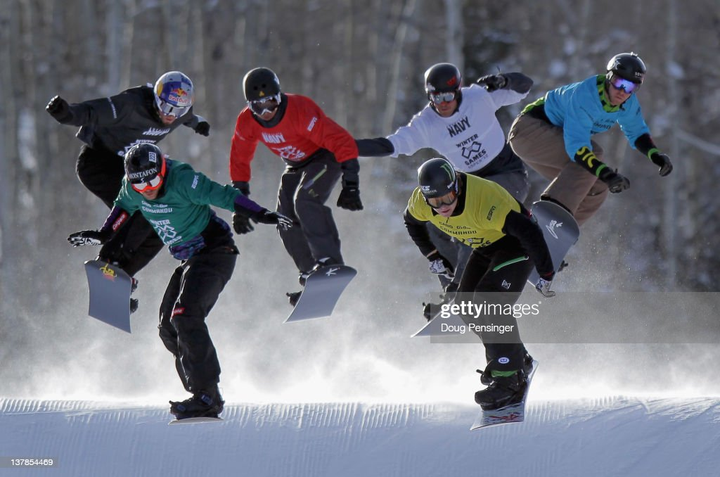 USA - Sports Pictures of the Week - January 30, 2012
