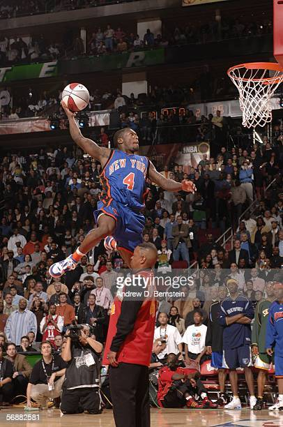 Nate Robinson Dunk Stock Photos and Pictures | Getty Images