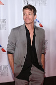 Nate Ruess attends the Songwriters Hall Of Fame 46th Annual Induction And Awards at Marriott Marquis Hotel on June 18 2015 in New York City