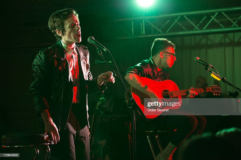 <a gi-track='captionPersonalityLinkClicked' href=/galleries/search?phrase=Nate+Ruess&family=editorial&specificpeople=6897270 ng-click='$event.stopPropagation()'>Nate Ruess</a>, singer of Fun, performs at Clear Channel Media and Entertainment and MediaLink VIP Event at Hotel Du Cap-Eden-Roc on June 18, 2013 in Cannes, France.