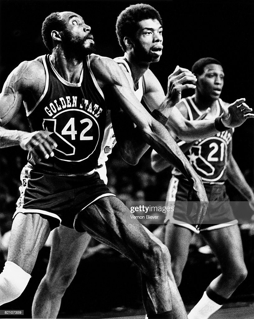 Nate Thurmond NBA Hall of Fame center s at 74 In a career