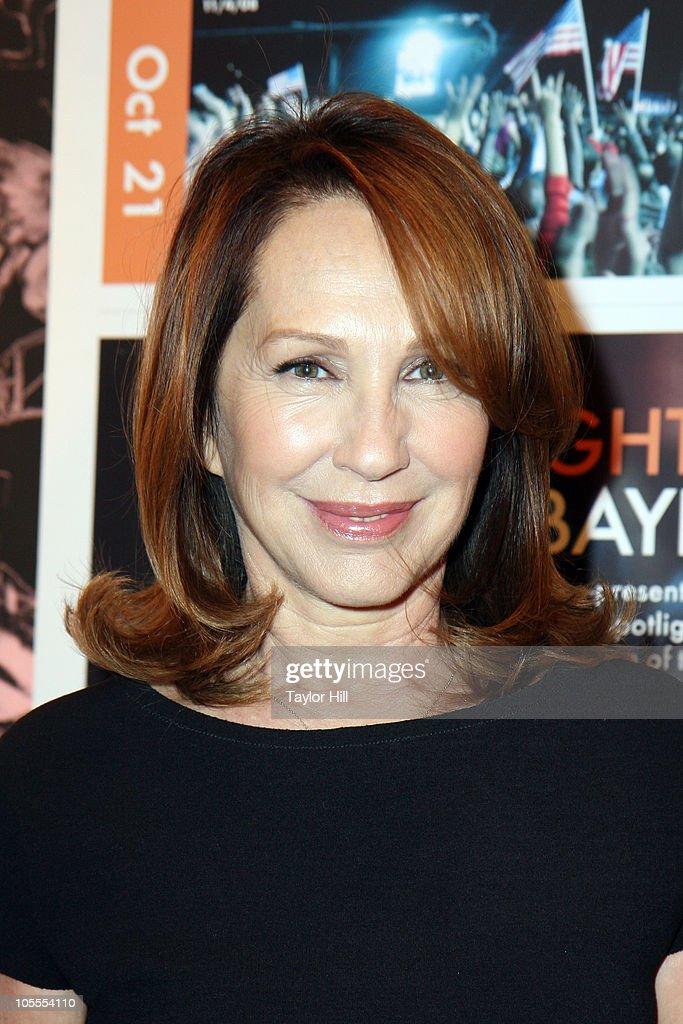 Film Society Of Lincoln Center And uniFrance Spotlight Nathalie Baye