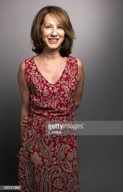 Nathalie Baye during 2003 Toronto International Film Festival 'Les Sentiments' Portraits at Intercontinenal Hotel in Toronto Ontario Canada