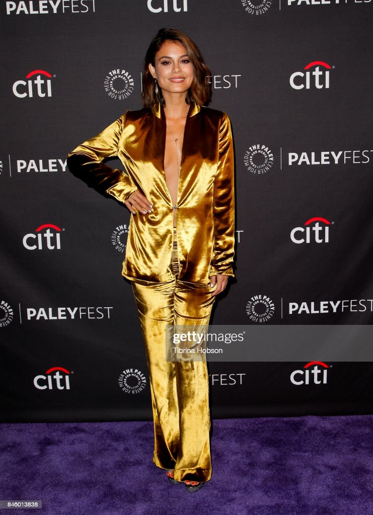 The Paley Center For Media's 11th Annual PaleyFest Fall TV Previews Los Angeles - The CW