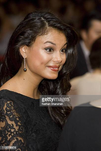 Nathalie Kelley during 'The Fast and the Furious Tokyo Drift' Tokyo Premiere Red Carpet at Tokyo International Forum in Tokyo Japan