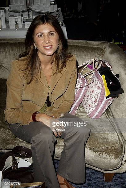 Nathalie Marciano Stock Photos and Pictures | Getty Images