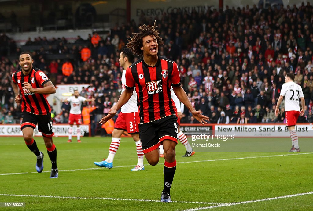 AFC. Bournemouth v Southampton - Premier League