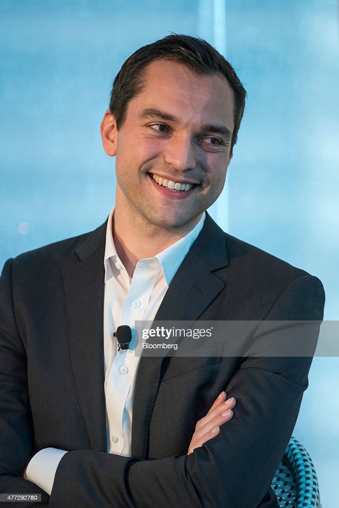 Key speakers at the bloomberg tech conference getty images - Chief information technology officer ...