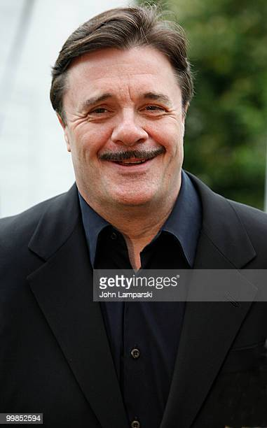Nathan Lane attends the 9th annual New York Restoration Project's Spring Picnic at Fort Washington Park on May 17 2010 in New York City