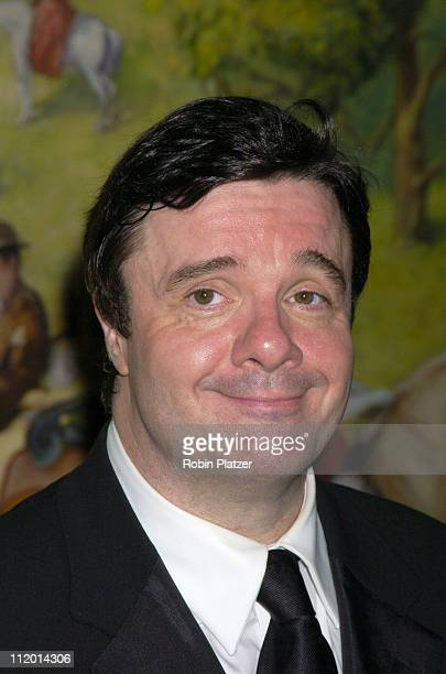 Nathan Lane during Opening Night Party for Lincoln Center Theatre's Production of 'The Frogs' at The Tavern on the Green in New York City New York...