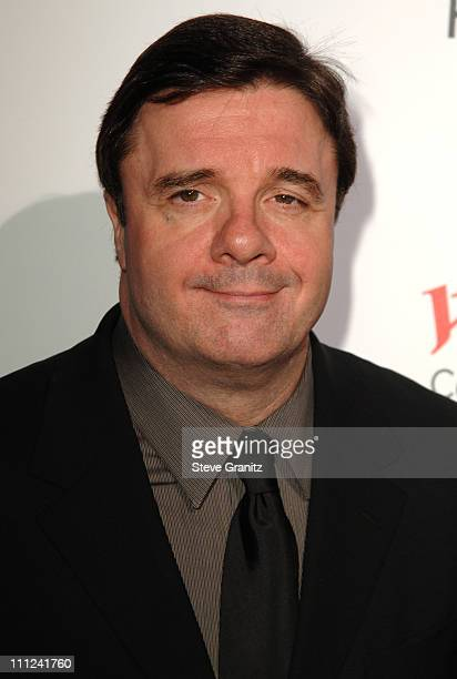 Nathan Lane during Universal Pictures' 'The Producers' World Premiere Arrivals at Westfield Century City in Century City California United States