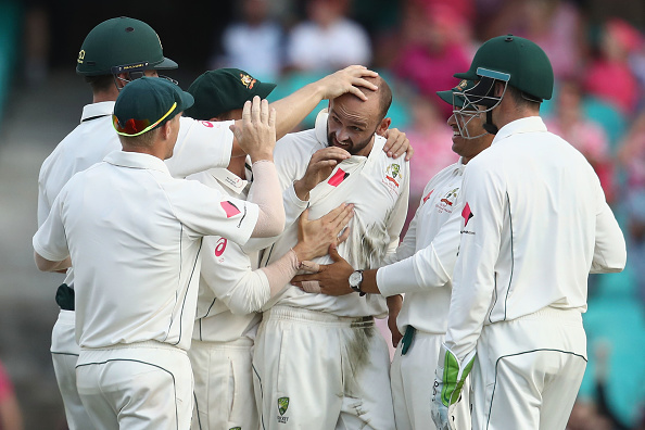 Australia v Pakistan - 3rd Test: Day 3 : News Photo
