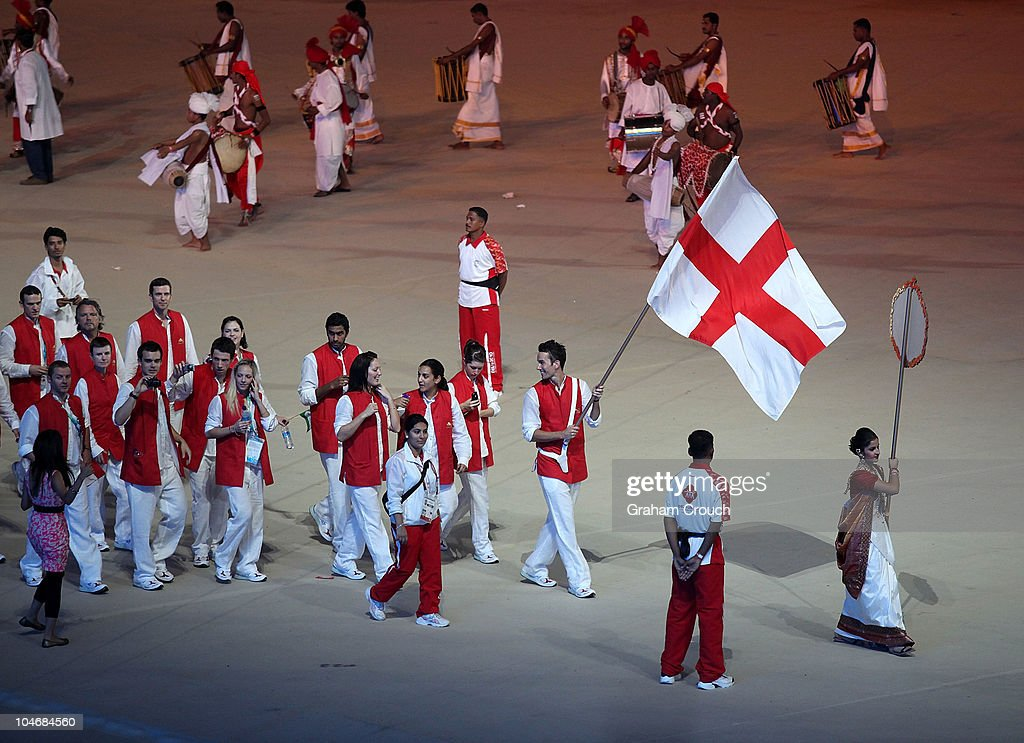 19th Commonwealth Games - Opening Ceremony