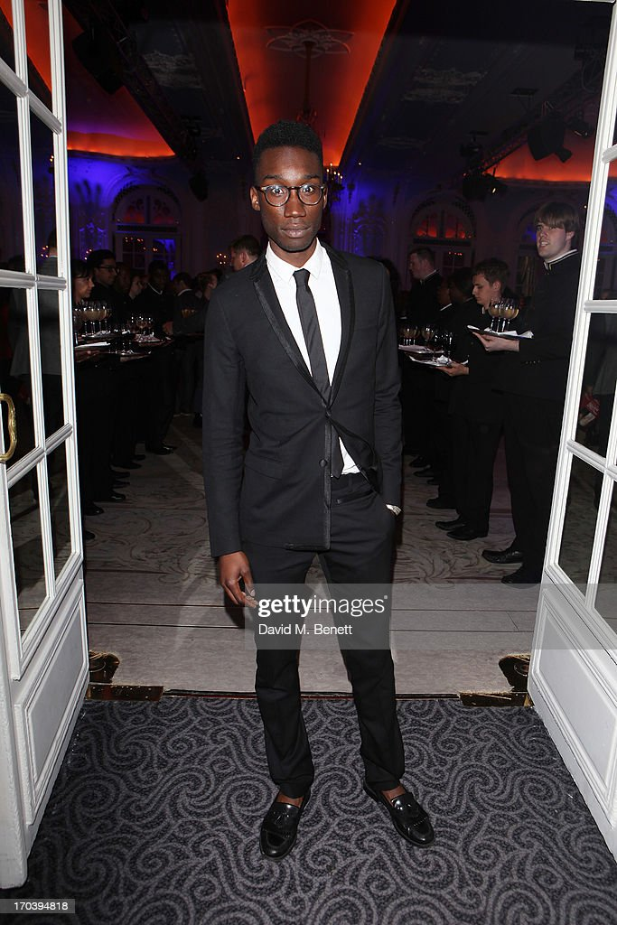 <a gi-track='captionPersonalityLinkClicked' href=/galleries/search?phrase=Nathan+Stewart-Jarrett&family=editorial&specificpeople=5629208 ng-click='$event.stopPropagation()'>Nathan Stewart-Jarrett</a> attends an after party following the press night performance of The Old Vic's 'Sweet Bird of Youth' at The Savoy Hotel on June 12, 2013 in London, England.