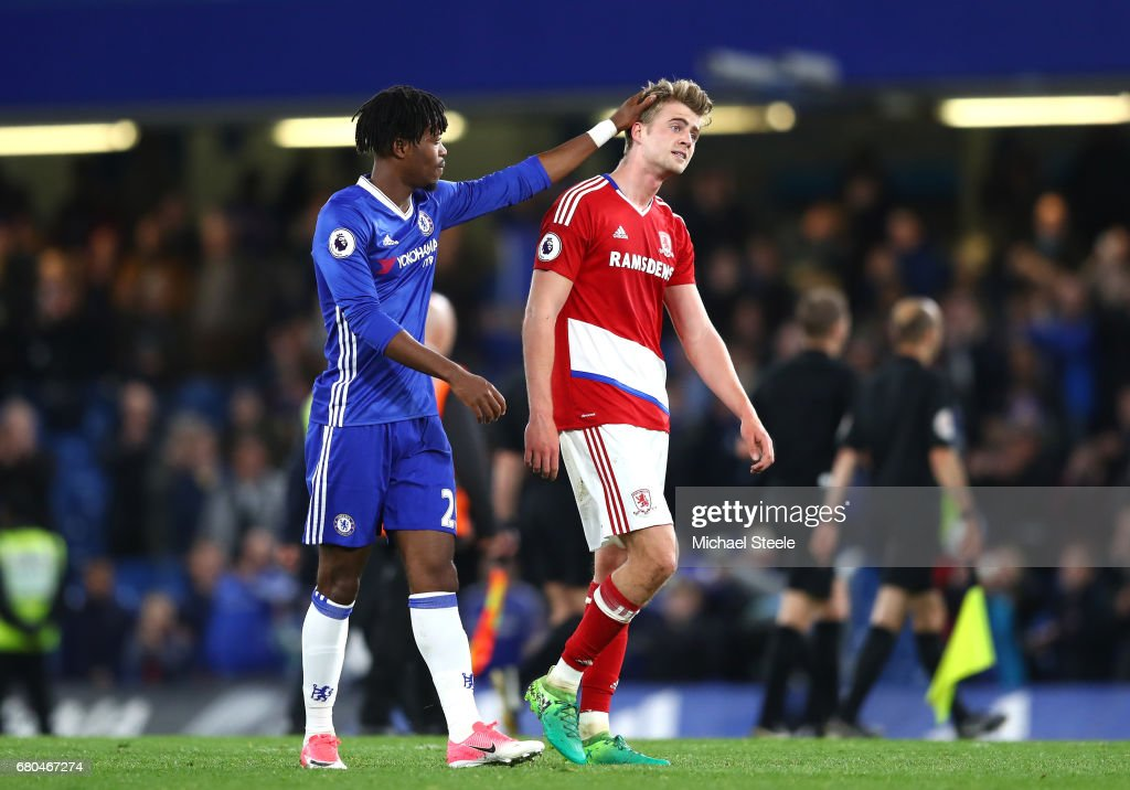 Chelsea v Middlesbrough - Premier League