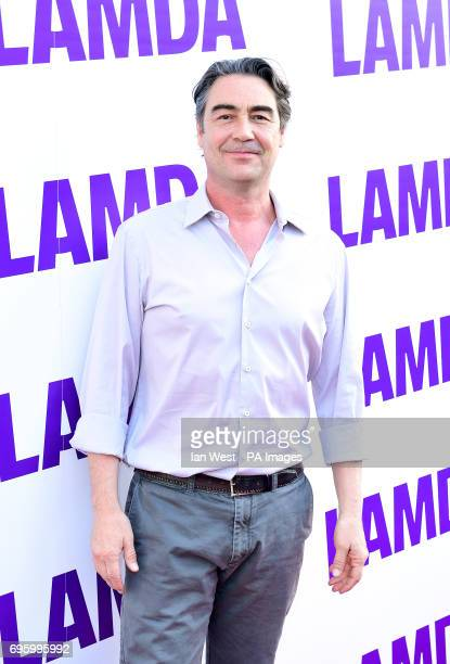Nathaniel Parker attending the gala opening of the new London Academy of Music and Dramatic Art centre London PRESS ASSOCIATION Photo Picture date...