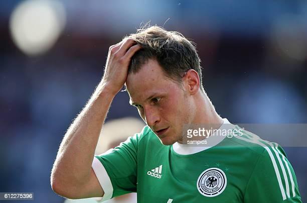 vl Lars Bender und sein Zwillingsbruder Sven Bender Fussball Länderspiel Schweiz Deutschland 53 national freimdly Games Team swiss germany