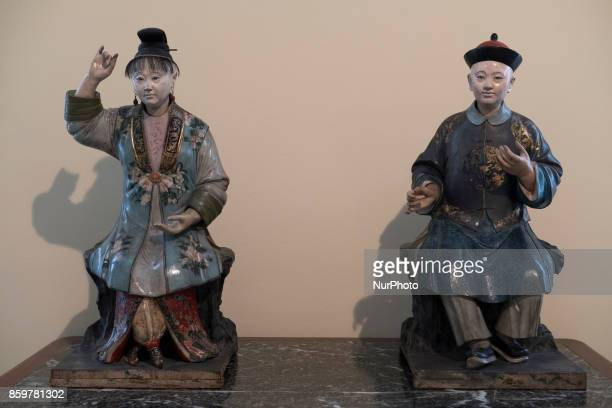 National Museum of Decorative Arts of Madrid illustrates the evolution of the socalled quotindustrial artsquot It houses collections of great...