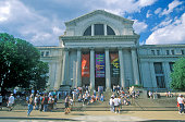 National Museum of Natural History Smithsonian Institution Washington DC