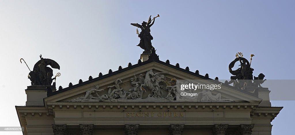 National Opera : Stock Photo