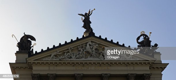 National Opera : Stock Photo