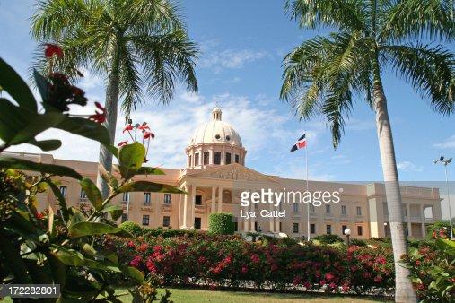 National Palace, Santo Domingo