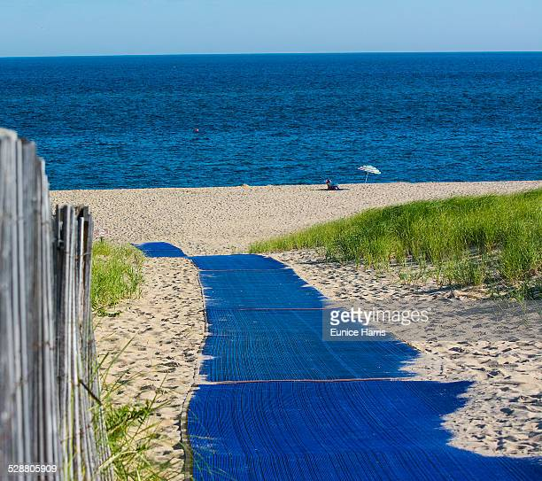 Cape Cod National Sea Shore: Cape Cod Beach Stock Photos And Pictures