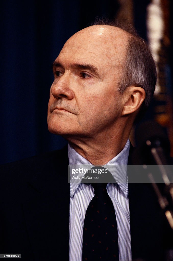 National Security Advisor Brent Scowcroft
