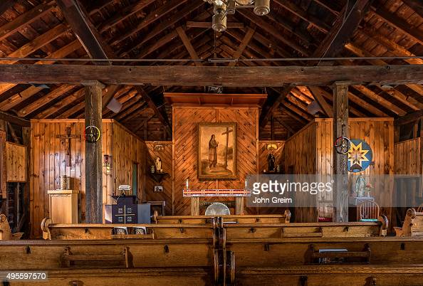 National Shrine of Saint Kateri Tekakwitha Kateri was the first Native American saint