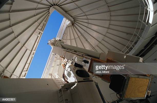 National Solar Observatory in New Mexico