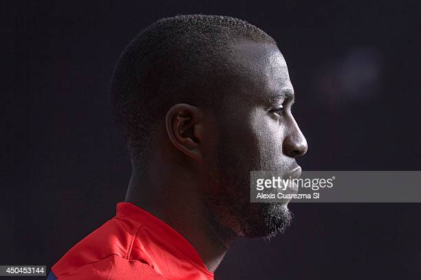 US national team Jozy Altidore is photographed for Sports Illustrated on May 24 2014 in Palo Alto California CREDIT MUST READ Alexis Cuarezma/Sports...