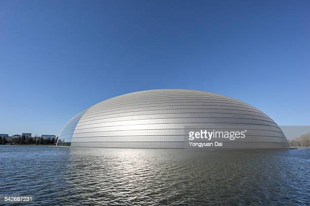 National Theater for the Performing Arts, Beijing