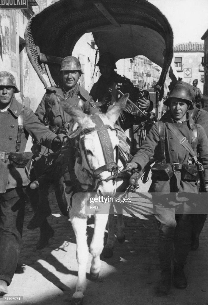 Image result for spanish civil war getafe