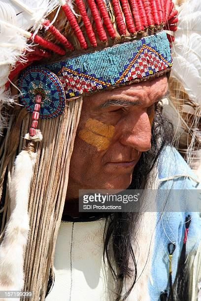 Amérindien American