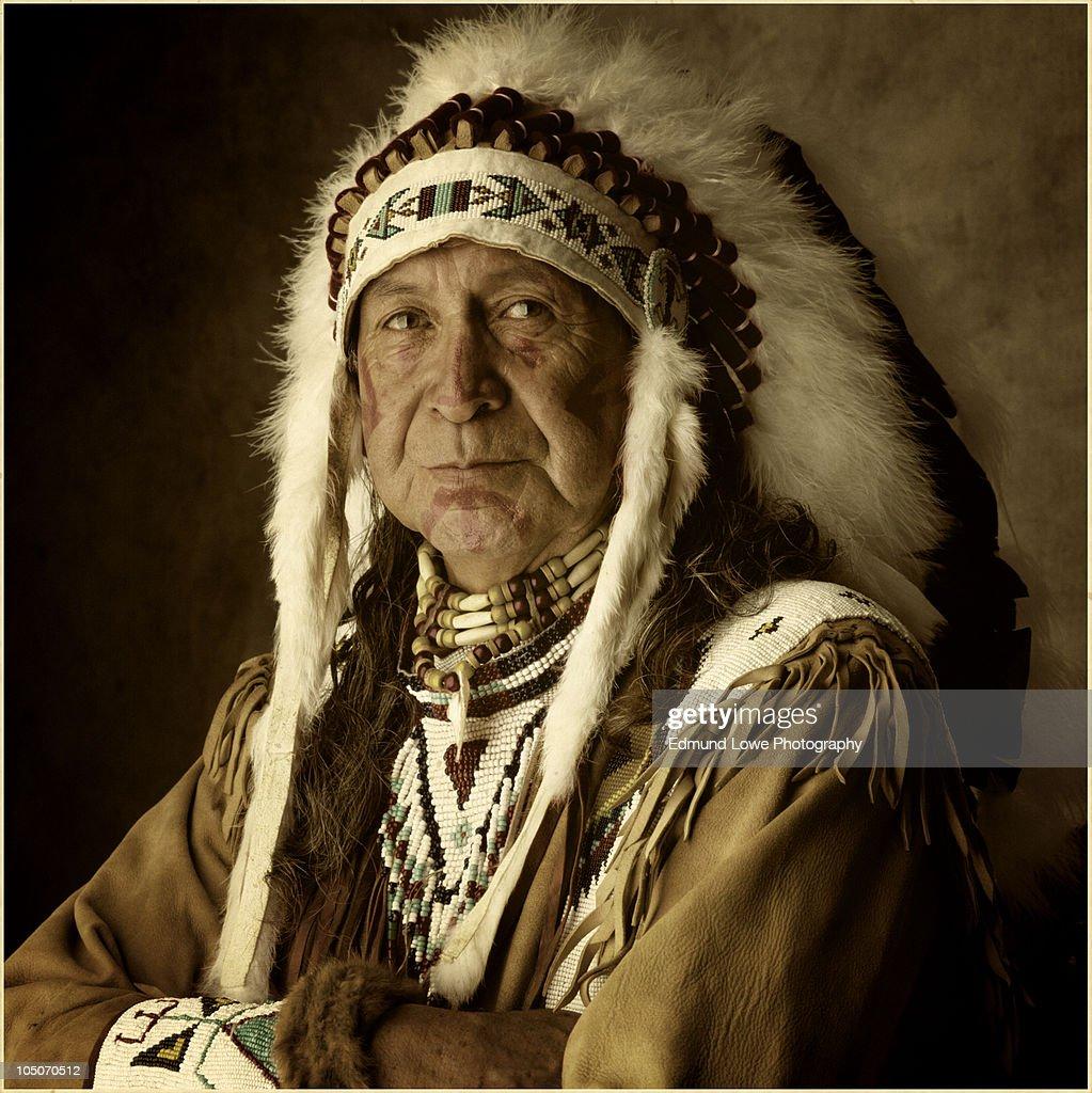 Native American/Siletz Tribe