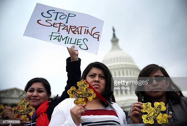 an argument in favor of an immigration reform in the united states of america