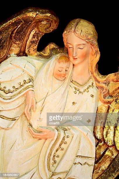 Nativity Angel-Schmuckteil