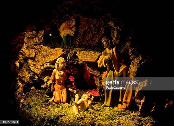 Nativity Scene - Presepio