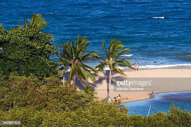 Nativos Beach in Trancoso