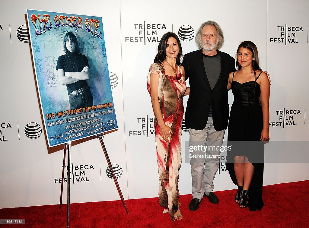 """2014 Tribeca Film Festival - """"The Other One: The Long, Strange Trip Of Bob Weir"""""""