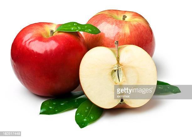 自然のりんご