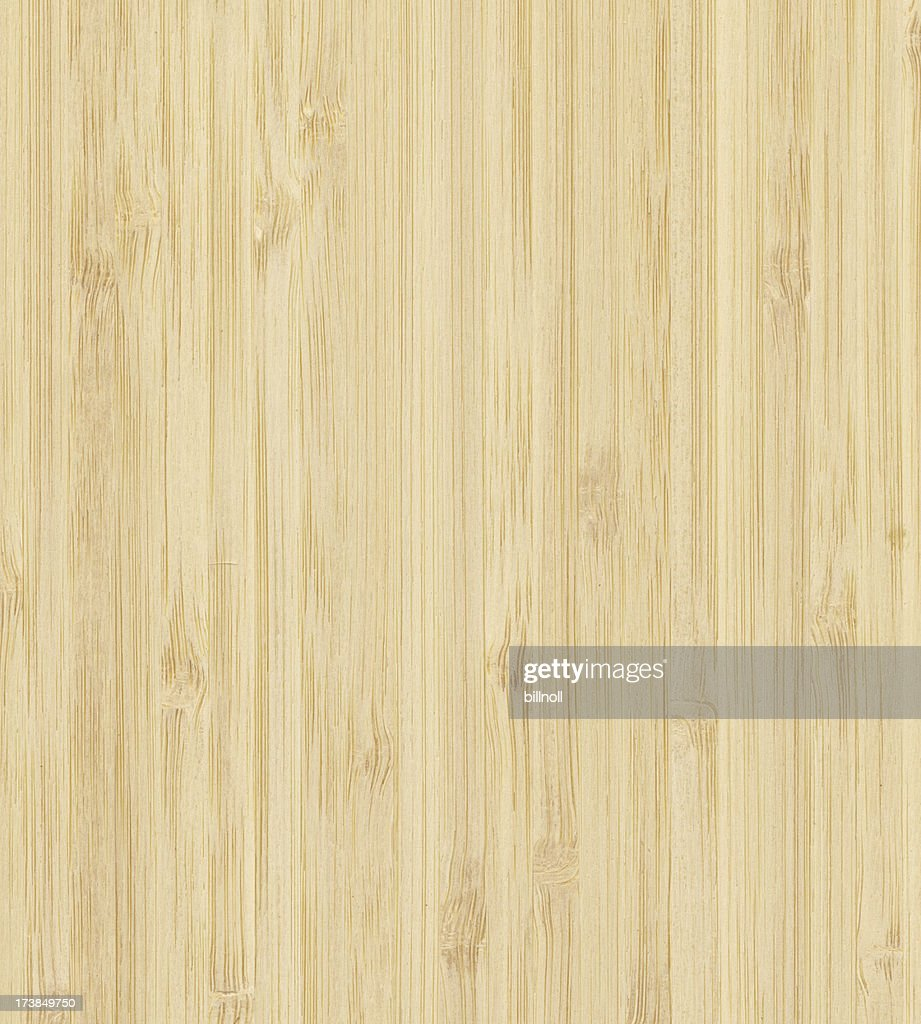 High resolution natural bamboo texture