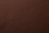 High resolution natural dark brown  leather  texture. Brown backgrounds, natural pattern.