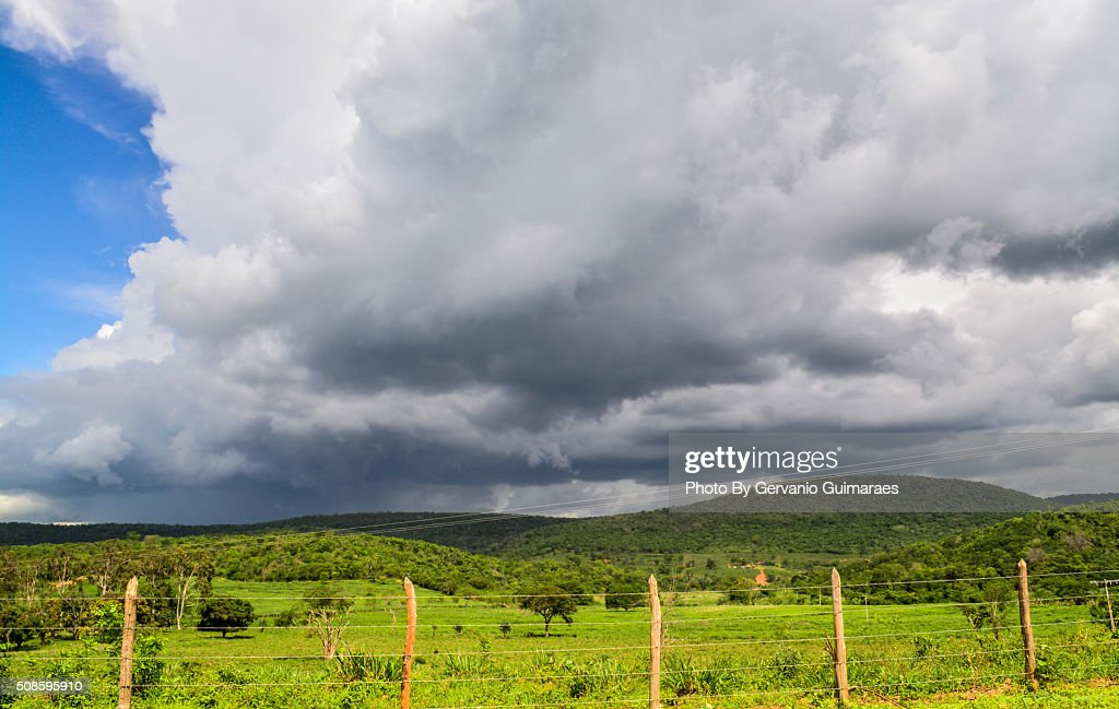 Natural Landscape : Stock Photo