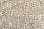Natural linen striped textured background (canvas)
