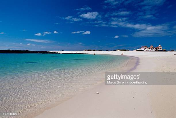 Natural swimming pool and beach near El Cotillo, Fuerteventura, Canary Islands, Spain, Atlantic, Europe