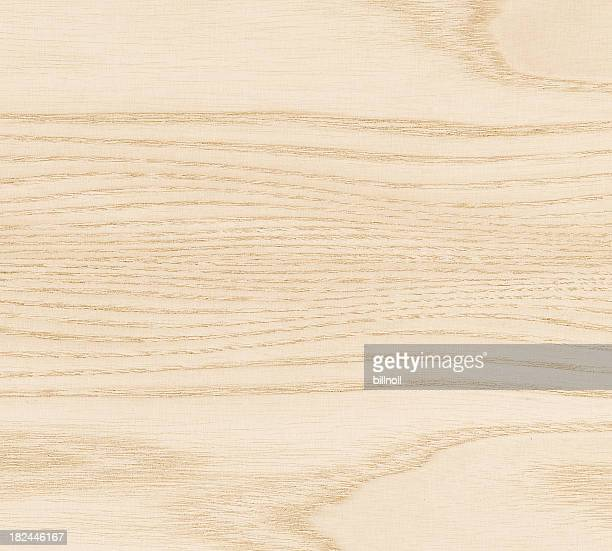 natural white ash wood