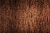 Natural wood texture. Stock photo.