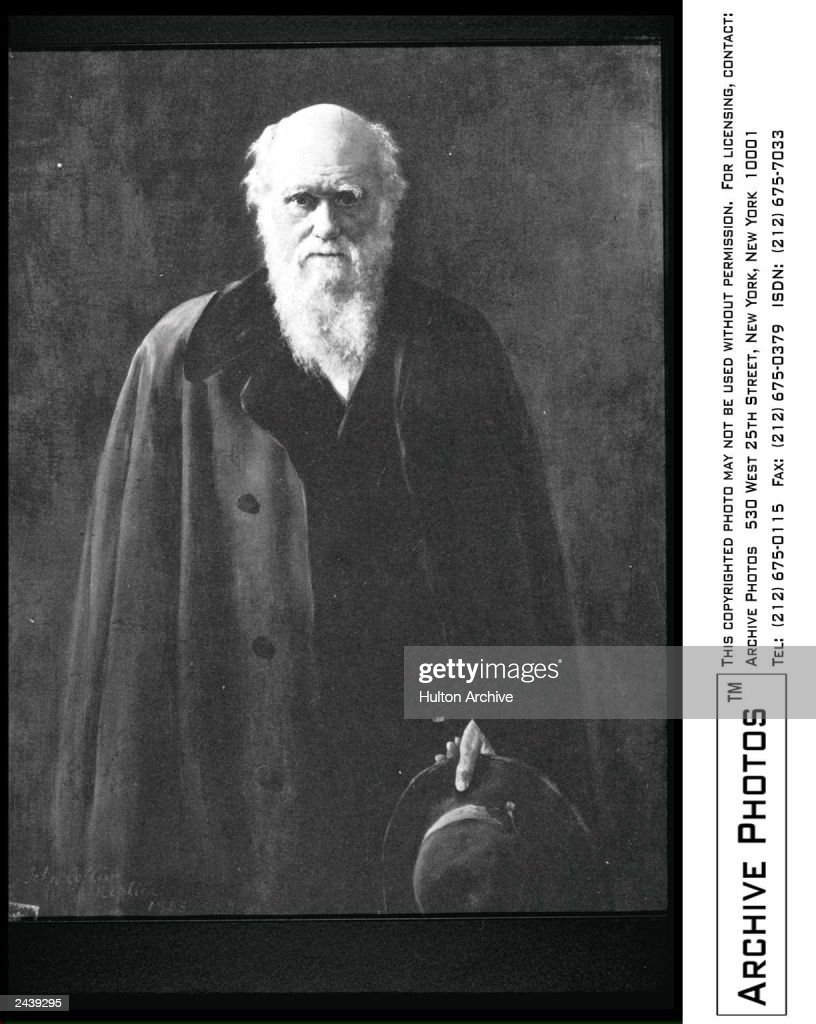 Naturalist Charles Darwin was born on February 12 in Shrewsbury England The originator of the theory of evolution by natural selection Darwin served...