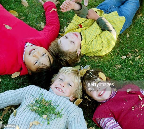 Nature & kids